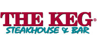 Featured Client: The Keg